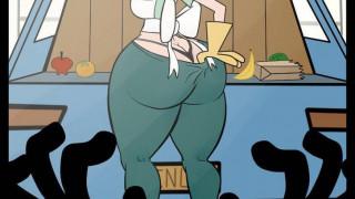 Cómic Porno Dexter: Madre Hipnotizada (Dexter XXX)